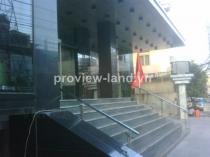 Văn phòng cho thuê Quận Phú Nhuận HAPHAN BUILDING