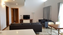 Duplex apartment in Saigon Pavillon for rent 145sqm 3 bedrooms