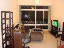 Tan Da apartment for rent in District 5 with 2 bedrooms,full furnished, good price