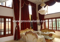 Villa for sale in Tong Huu Dinh District 2
