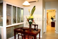 Building HAD Services Apartment for rent on Vo Van Tan street Q3