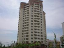 Bán căn hộ An Thịnh 130m2 3 phòng ngủ nội thất cao cấp