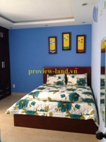 Screc apartment for sale district 3 fully furnished, beautiful house, cool air