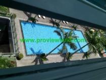 Vincom apartments for sale, District 1, pool view