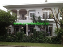 Villa for sale in My Gia Area Phu Ny Hung District 7
