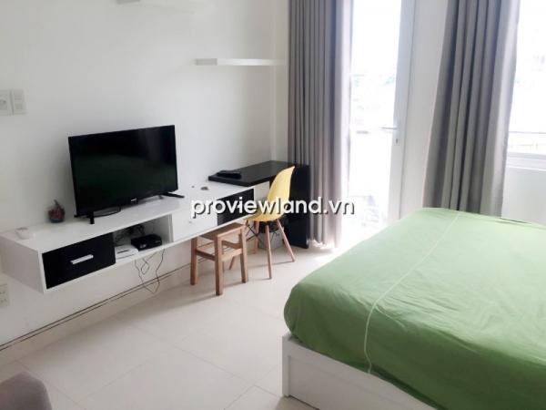 Cho thuê căn hộ dịch vụ 40m2 -1 PN đường Nguyễn Ngọc Phương dịch vụ tiện nghi cao cấp