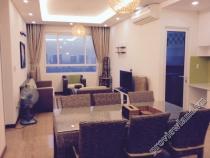 Căn hộ Tropic Garden cho thuê 88m2 2 phòng ngủ