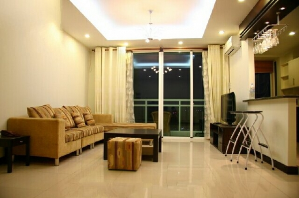 Fideco apartment for sale in district 2, 3 bedrooms, river view, good price
