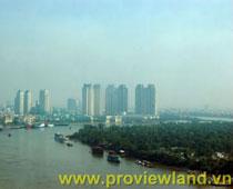 Cho thuê căn hộ Saigon Pearl 3 phòng ngủ giá hấp dẫn