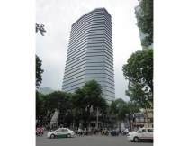 Office for lease in District 1 Lim Tower