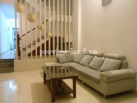 House for rent on Thao Dien street, District 2, 4x23m, full furniture