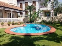 Biệt thự Thảo Điền 1 cho thuê 6 phòng ngủ hồ bơi đẹp và sân vườn