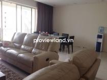 The Estella apartment for rent high floor 171sqm 3 BRS full furnished luxury interior