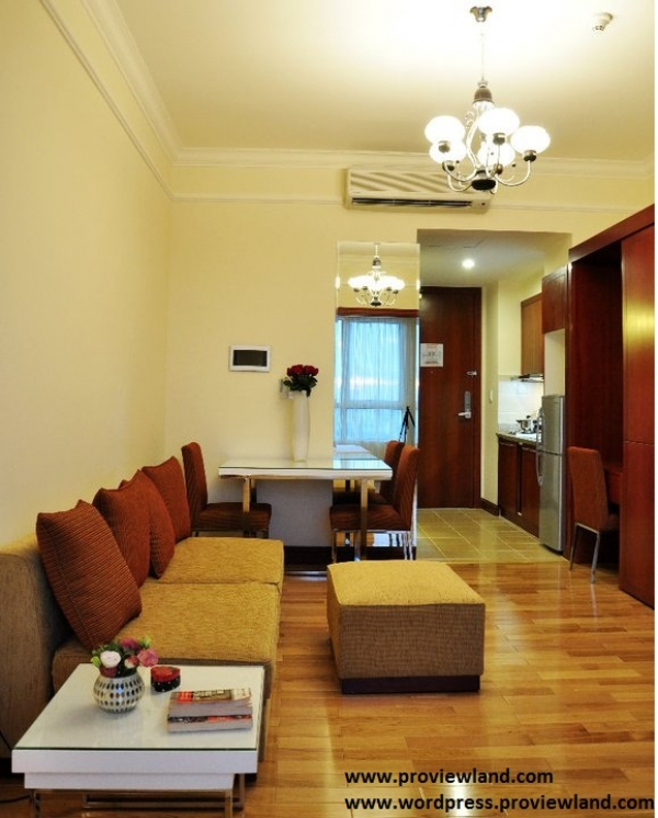 The Manor Apartment for sale, Binh Thanh District