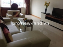 Saigon Pearl Sapphire apartment for rent with 3 bedroom