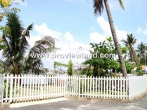 House for sale in Thao Dien Ward District 2 - view river