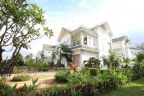 House for sale with frontage in Ky Con street, District 1, area of 8x19m