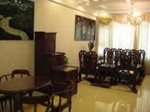 Saigon Pearl - Ruby for rent in Binh Thanh District