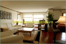3 bedroom Saigon Domaine apartment for rent Binh thanh Dist