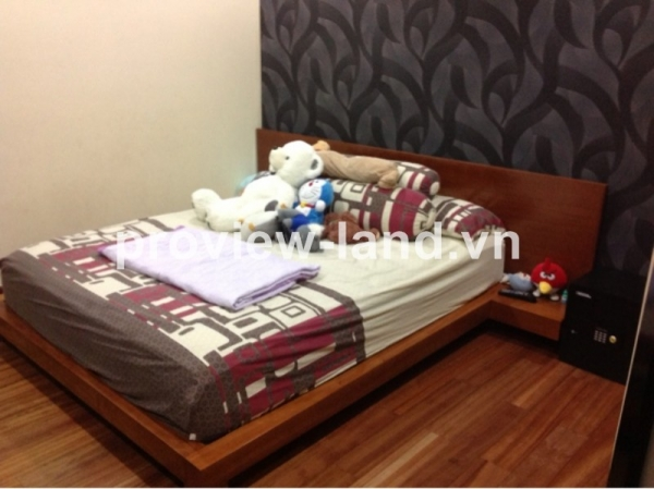 Hoang Anh Riverview apartment district 2 for sale 138m2