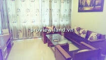 Saigon pearl apartment for rent with 2 bedrooms, furnished