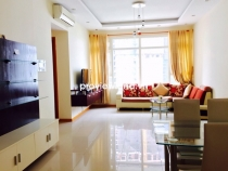 Selling Saigon Pearl apartment Ruby 2 85sqm 2beds view to river and District 2