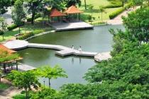 Bán đât Phú Mỹ Hưng khu Nam Đô 414m2 sổ đỏ