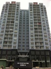 Cần bán lại gấp căn hộ Metro Apartment, DT 90m2 giá 1,6 tỷ