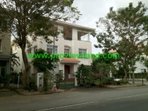 Sales dollar villa in Phu My Hung District 7