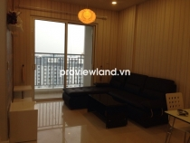 Apartment at Galaxy 9 for rent G2 tower 69sqm 2BRs with full premier furniture