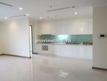 Cho thuê căn hộ Vinhomes Central Park 145m2 3PN view trực diện sông Sài Gòn nội thất cao cấp
