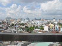 Căn hộ Morning Star 3 PN cho thuê giá tốt quận Bình Thạnh