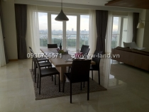 Diamond Island duplex apartments for rent at 17th - 18th floor