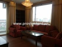Cho thuê căn hộ Fideco Riverview Thảo Điền