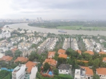 Vista apartment for rent, 2 bedrooms, river view, good price