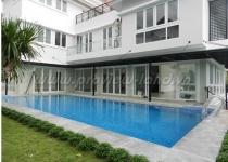 Biệt thự cho thuê MT Nguyễn Văn Hương, Thảo Điền với 5 PN
