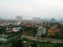 Bán căn hộ River Garden Nguyễn Văn Hưởng 137m2