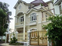house-land for sale at Hung Phuoc 1- Phu My Hung