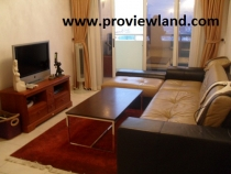 Hung Vuong Plaza apartment for rent at attractive price