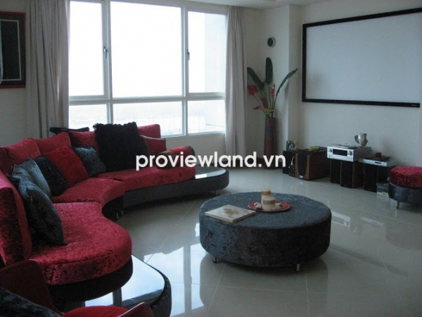 Selling The Manor HCMC apartment 157sqm 3 bedrooms nice view full luxury interior