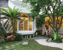 House for sale in Nguyen Trai street, District 1, 4x20m, 5 storeys
