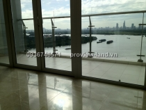 Duplex apartments for rent at 15-16 floors Diamond Island