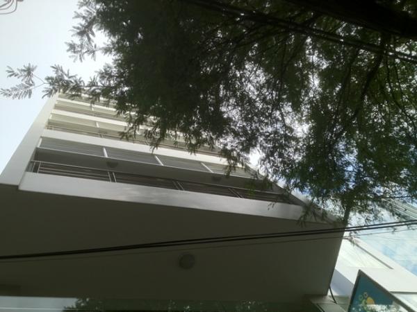 The rental office buildings District 1, Nguyen Van Thu