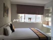 Cho thuê căn hộ dịch vụ quận 1 nhà mới đẹp nội thất hiện đại