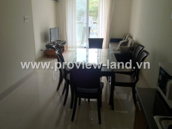 Cần bán căn hộ trung tâm Quận 3 mặt tiền đường Trương Định