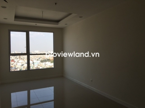 The Prince apartment for sale high floor 71 sqm 2BRs view to Nguyen Van Troi Str