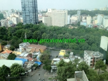 Sale of apartments 1 Ben Thanh District, 2 bedroom