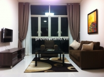 The Vista apartment for rent T4 tower 101sqm 2 beds nice view Saigon river full furnished