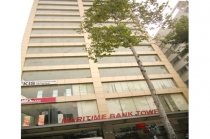 office rental in District 1, office for lease in Maritme Bank Tower