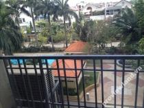 Cho thuê căn hộ Cantavil An Phú Quận 2 lầu thấp 3 phòng ngủ